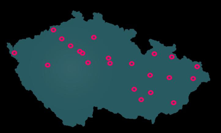 Nemovitosti v ČR